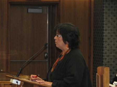 Jane Garcia, La Clinica de la Raza