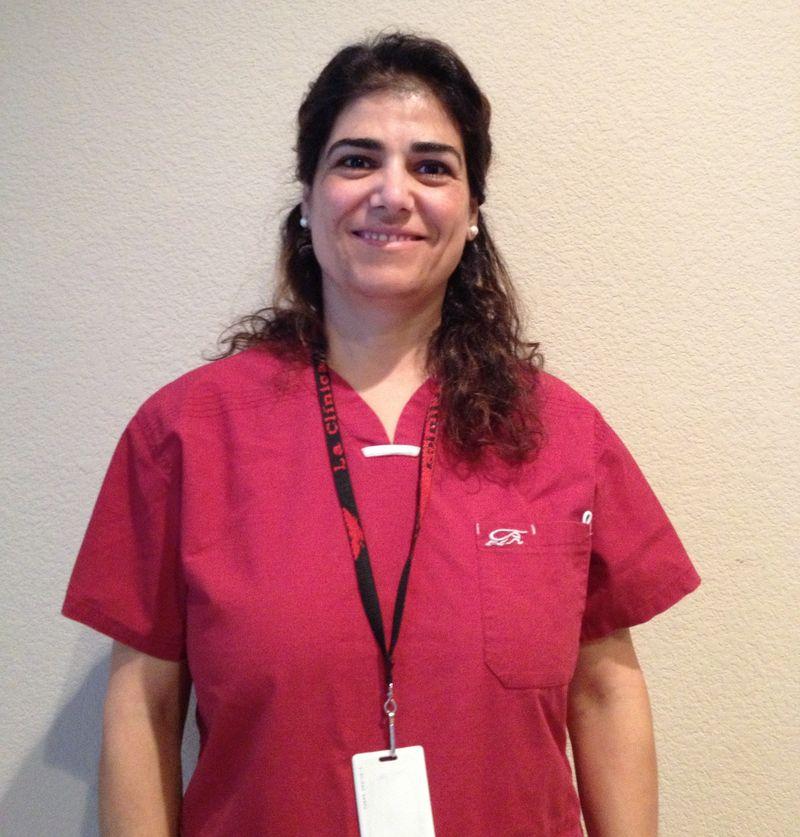 Dr. Mariam Hashoush